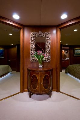 Boats for Sale & Yachts Tacoma Tri Deck Motor Yacht 1993