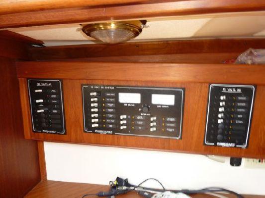 1993 tartan 31 piper  31 1993 Tartan 31 Piper
