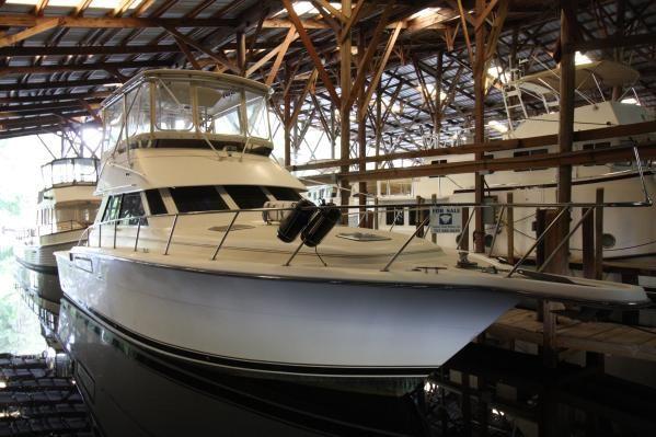 Boats for Sale & Yachts Tiara 4300 Convertible 1993 All Boats Convertible Boats