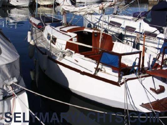 Van der Stadt Seastar 30 1993 All Boats