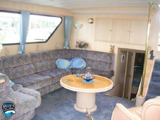 1993 van der valk comfort 50  4 1993 Van der Valk Comfort 50
