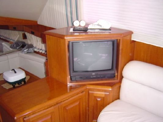 Viking Convertable 1993 Viking Boats for Sale