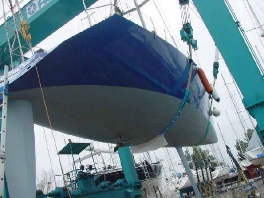Boats for Sale & Yachts Volvo Ocean 60 1993 All Boats
