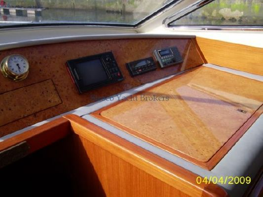 VZ 45 1993 All Boats