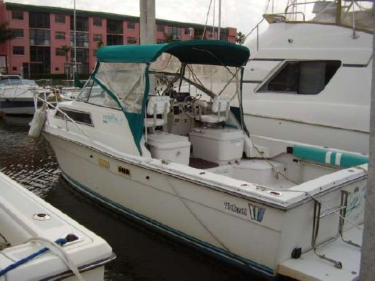 Wellcraft Wellcraft 2800 Coastal 1993 Wellcraft Boats for Sale