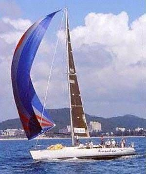 Westerly Andrews Excel 53 1993 All Boats