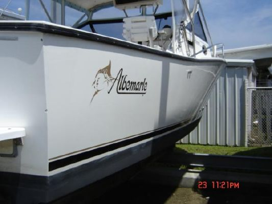 Boats for Sale & Yachts Albemarle 27 express fisherman 1994 Albemarle Boats for Sale