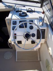 Albemarle Exress Cuddy 1994 Albemarle Boats for Sale