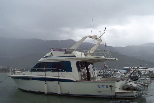 Boats for Sale & Yachts ANGEL MARINE 48 Yachtfisher 1994 All Boats