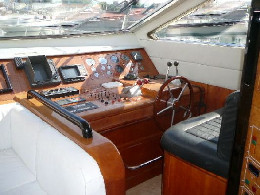 Boats for Sale & Yachts Antago 21M 1994 All Boats