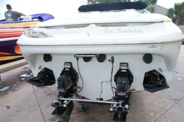Boats for Sale & Yachts Baja 38 Special 1994 Baja Boats for Sale