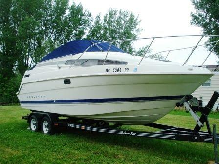 Bayliner 2355 Ciera Sunbridge 1994 Bayliner Boats for Sale