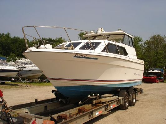 Boats for Sale & Yachts Bayliner 2859 Classic Pilothouse 1994 Bayliner Boats for Sale Pilothouse Boats for Sale