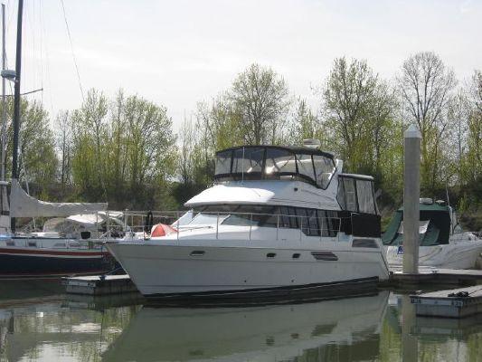 Boats for Sale & Yachts Bayliner 4387 Motoryacht 1994 Bayliner Boats for Sale