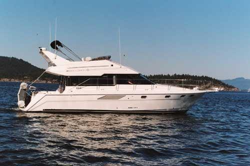 Boats for Sale & Yachts Bayliner 4388 1994 Bayliner Boats for Sale