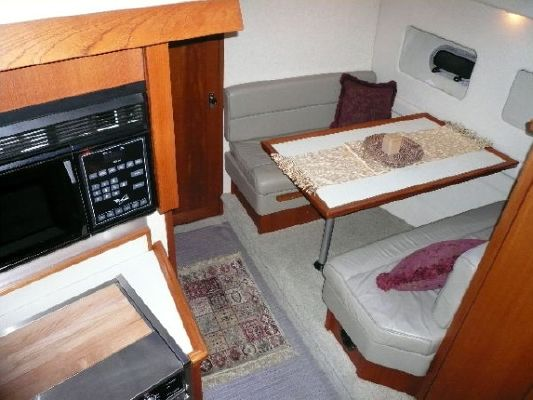 1994 bayliner 4587 cockpit motor yacht  10 1994 Bayliner 4587 Cockpit Motor Yacht