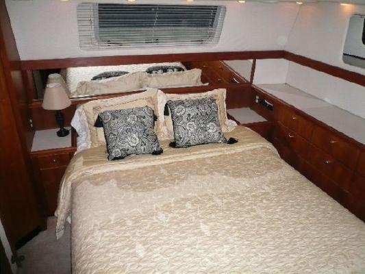 1994 bayliner 4587 cockpit motor yacht  12 1994 Bayliner 4587 Cockpit Motor Yacht
