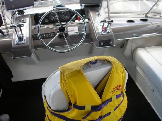 1994 bayliner 4587cockpit motoryacht  45 1994 Bayliner 4587COCKPIT MOTORYACHT