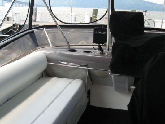 1994 bayliner 4587cockpit motoryacht  56 1994 Bayliner 4587COCKPIT MOTORYACHT