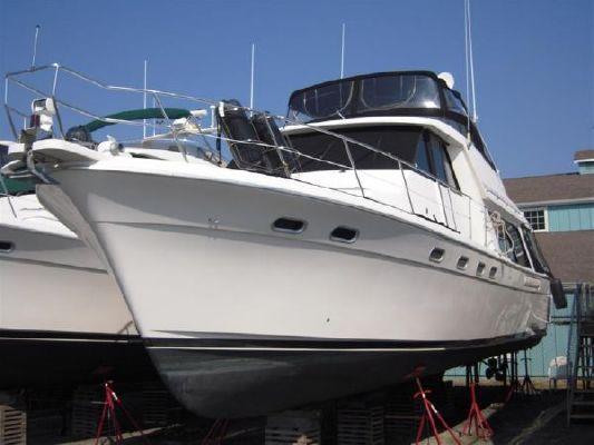 Boats for Sale & Yachts Bayliner 4788 Pilothouse Motor Yacht 1994 Bayliner Boats for Sale Pilothouse Boats for Sale