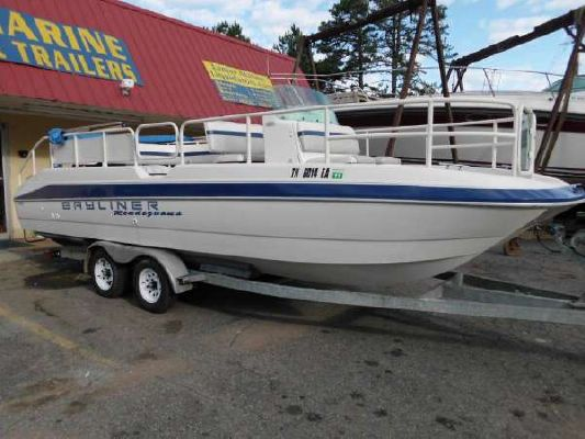 Bayliner Rendezvous Deck Boat 1994 Bayliner Boats for Sale Deck Boats For Sale