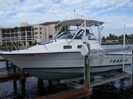 Boats for Sale & Yachts Bayliner Trophy 2502 WA 1994 Bayliner Boats for Sale