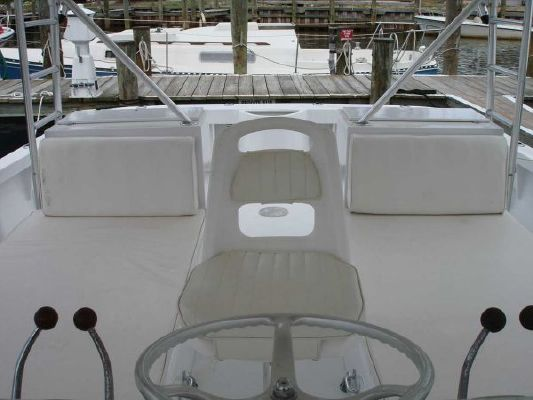 Boats for Sale & Yachts Benchmark Channel 33 (MAJOR PRICE REDUCTION!) 1994 All Boats
