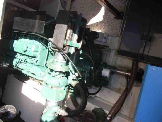 1994 beneteau cyclade f14  19 1994 Beneteau Cyclade F14