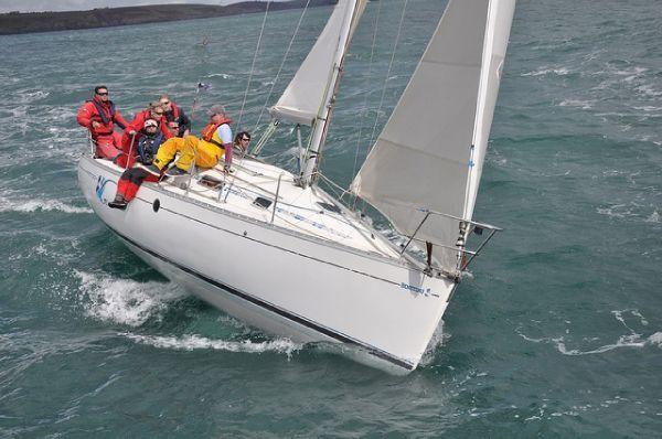 1994 beneteau first 310  1 1994 Beneteau First 310