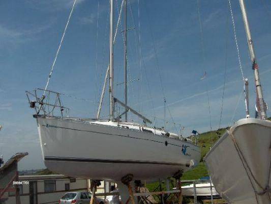 Beneteau First 310 1994 Beneteau Boats for Sale Sailboats for Sale