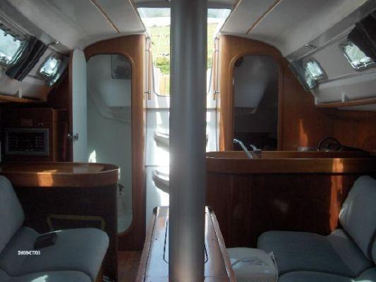 1994 beneteau first 310  7 1994 Beneteau First 310