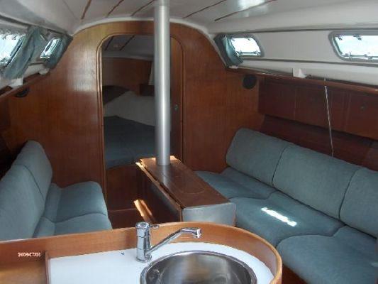 1994 beneteau first 310  9 1994 Beneteau First 310
