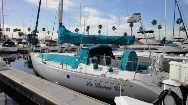 Boats for Sale & Yachts Beneteau First 38s5 1994 Beneteau Boats for Sale