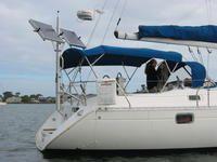 Beneteau Moorings 394 1994 Beneteau Boats for Sale