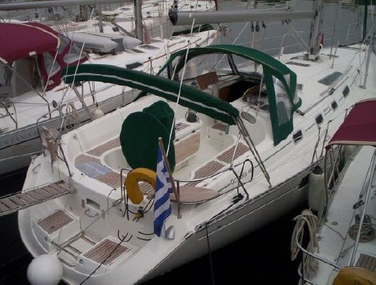 Boats for Sale & Yachts Beneteau Oceanis 440 1994 Beneteau Boats for Sale