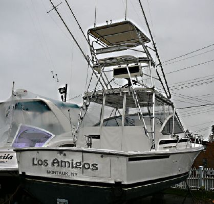 Boats for Sale & Yachts Blackfin Combi 1994 All Boats