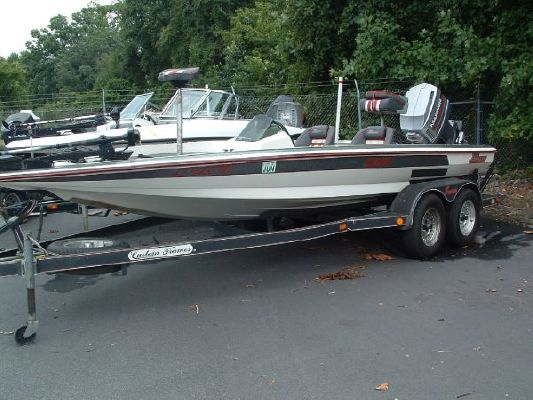 1994 blazer 202 pro v boats yachts for sale for Fishing equipment for sale on craigslist