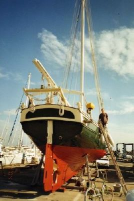 Bombigher SHPOUNTZ 38 40 1994 All Boats