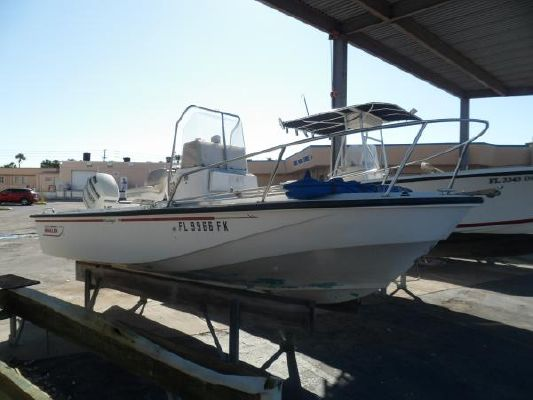 Boats for Sale & Yachts Boston Whaler 19 outrage 1994 Boston Whaler Boats