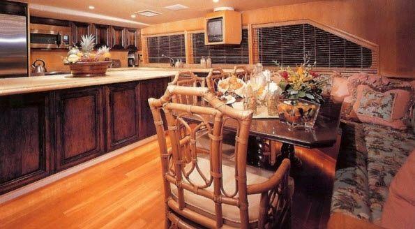 Broward Raided Pilot House M/Y 1994 All Boats