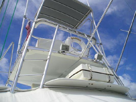 Buddy Davis Express Sport Fish 1994 All Boats