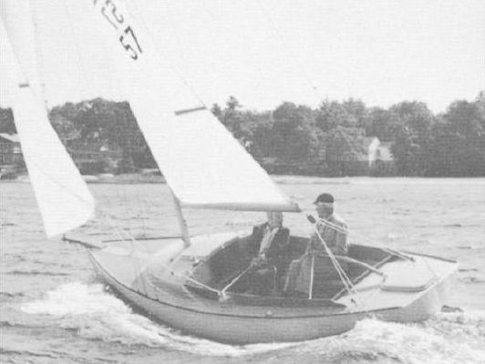 Boats for Sale & Yachts Cape Cod / Herreshoff Goldeneye 1994 All Boats