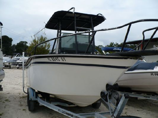 Cape Horn 19CC 1994 Cape Horn Boats for Sale