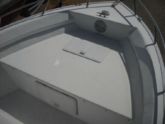 Cape Horn Center Console 1994 Cape Horn Boats for Sale