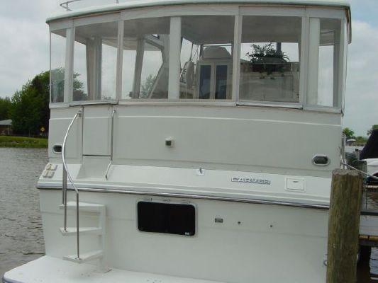 Carver 440 Aft Cabin Motor Yacht 1994 Aft Cabin Carver Boats for Sale