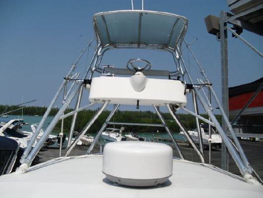 Contender Express 1994 Contender Powerboats for Sale