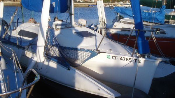 Boats for Sale & Yachts Corsair 24 MkI 1994 All Boats