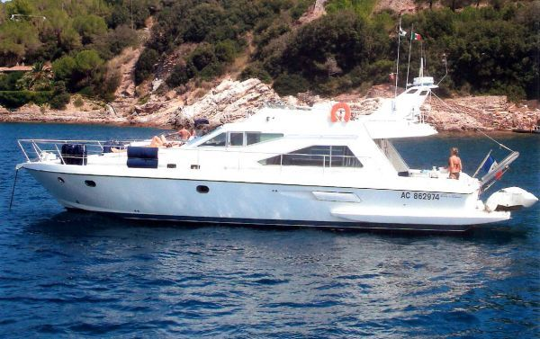 Boats for Sale & Yachts Couach 1501 1994 All Boats