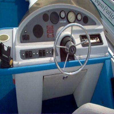 Crest Euro III 25' 1994 All Boats