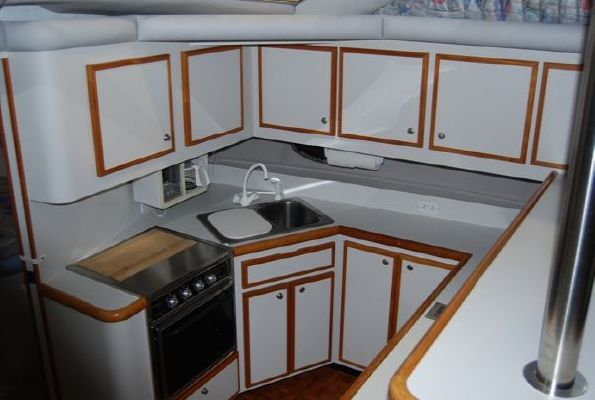 Cruisers Yachts 38 Aft Cabin 1994 Aft Cabin All Boats